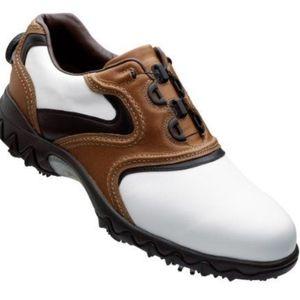 Men's FootJoy Contour & BOA Lacing Golf Shoes